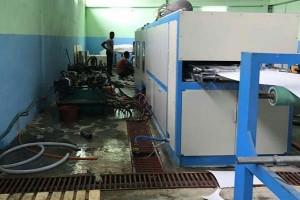 FS-YT600/1000 Vacuum Forming Cutting Slicing Machine