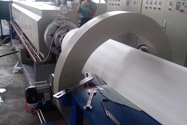 Factory Price Traveling Mat Machine - FS-FPP75-90 PS Foam Sheet Extrusion Line – Fushi Packing