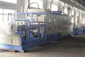 ФС-ИТА1000 / 1100 Машина за слагање резањем у вакууму