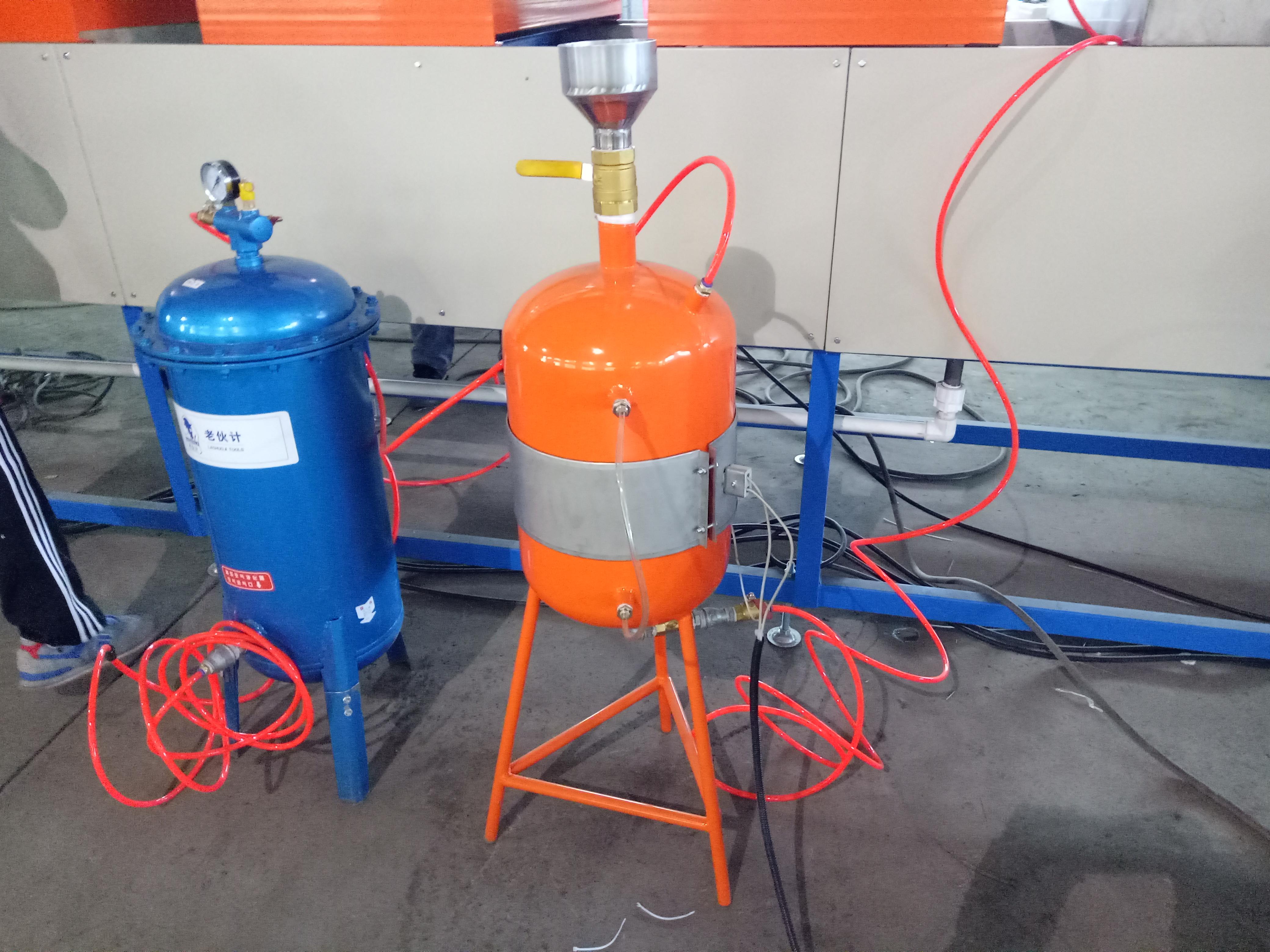 Factory Cheap Used Plastic Crusher - Fruit Washing Waxing Grading Machine – Fushi Packing