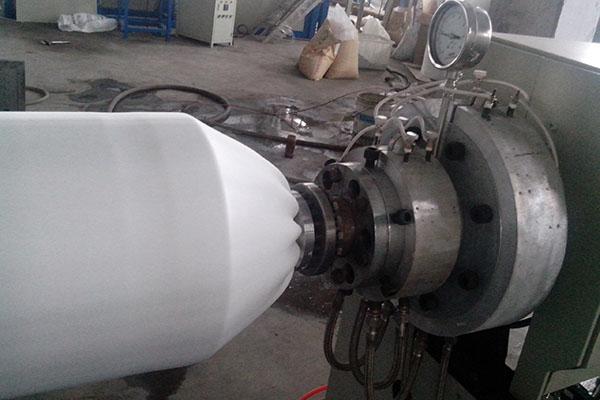 100% Original Factory Plastic Tea Cup Lid Machine - FS-FPP75-90 PS Foam Sheet Extrusion Line – Fushi Packing